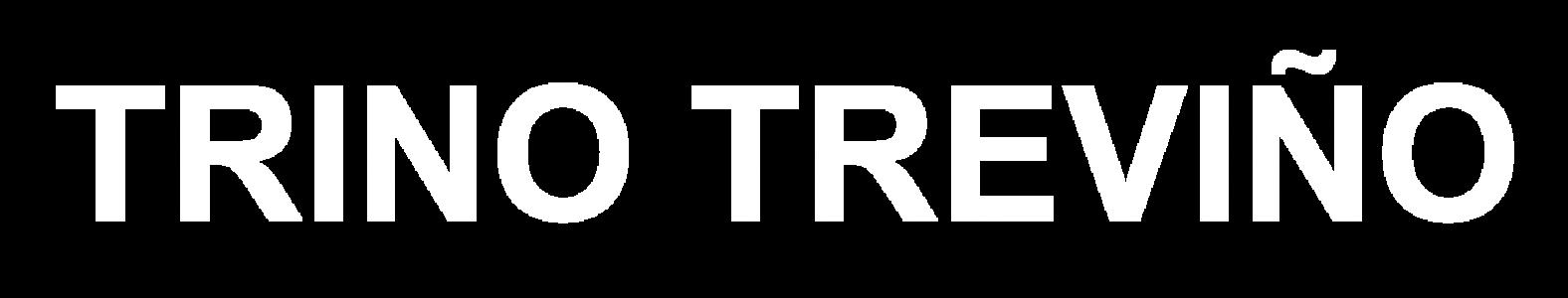 Trino Treviño